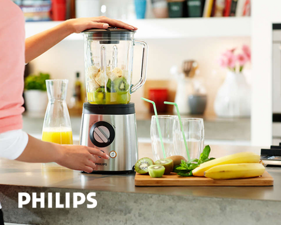 Philips Blenders